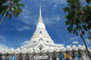 大连到泰国旅游_清迈丶清莱丶曼谷6日游_大连去泰国旅游