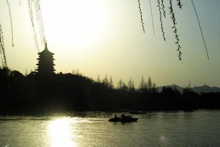 合肥出发到杭州旅游 杭州二日游