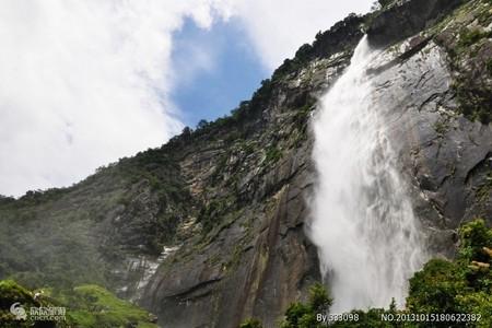 泉州旅游  企业旅游泉州到德化旅_游云龙谷、岱仙瀑布一日游