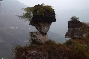 宜昌三峡人家