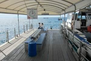 岛屿湾在什么地方 澳新12日至尊之旅 大连到澳新旅游