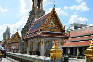 大连去泰国曼谷芭提雅6天特价团_泰国旅游价格_泰国旅游攻略