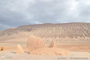 新疆吐鲁番、鄯善库木塔格沙漠动车二日游(一年四季天天发团)