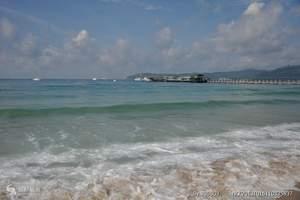 台山上川岛休闲度假二日游,上川岛二日游酒店预定,台山旅游