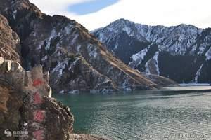 新疆天山天池包车旅游·天池包车旅游
