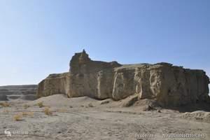 [喀什市内-达瓦昆沙漠-卡拉库里湖双卧5日游]三星品质