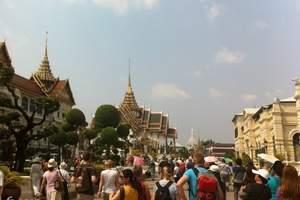 长沙到泰国机票往返多少钱 长沙到泰国至尊6日游 泰囧-0自费