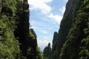 郴州旅游攻略 郴州出发到莽山国家森林公园、东江湖休闲3日游