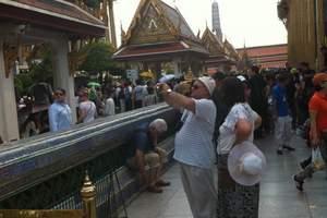 郑州去泰国旅游_郑州去泰国旅游报价_郑州到泰国南航无自费七日