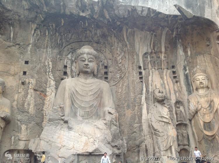 ★★河南全景精华汽车7日游|到河南旅游有什么好的景点线路推荐
