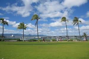 河南到夏威夷旅游|夏威夷什么时候去好|郑州去夏威夷半自助8日