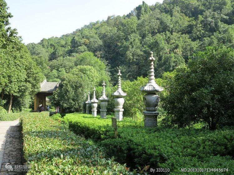 中国最良心寺庙!当地政府提议涨价,却决定免费_杭州旅游攻略