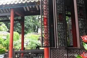 北京到山西旅游的旅行社:晋祠、平遥、乔家双高两日游