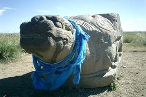 内蒙古到蒙古国旅游|鄂尔多斯直飞乌兰巴托双飞5日游|