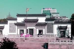 华东+扬州+双水乡+双西湖+双园林6日 JZ美丽江南