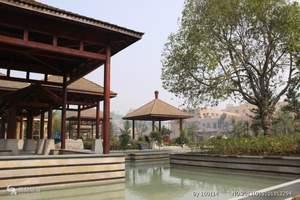 武汉到赤壁春泉庄、冰雪王国汽车2日游_武汉周边温泉二日游线路