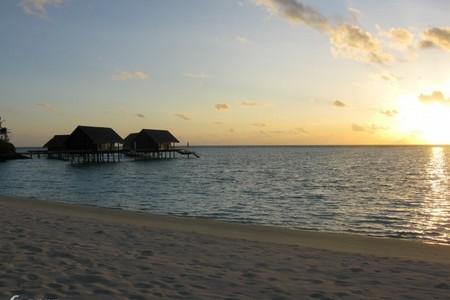 马尔代夫--太阳岛--4晚6日自由行