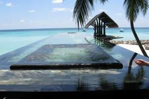 深圳出发去马尔代夫/阿雅达岛6天4晚顶级【奢华体验】度假团