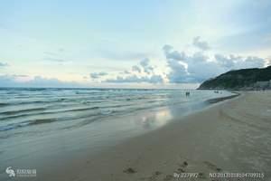 惠州巽寮湾碧甲岛沙滩、大星山、篝火晚会、、沙滩卡啦Ok两天游