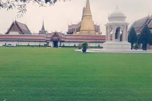 合肥到泰国曼谷芭提雅双飞五日游  包机直飞