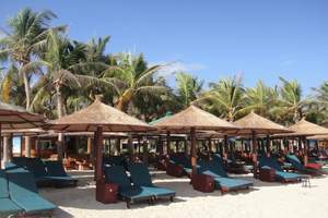 塞班岛旅游攻略:环岛、卡诺亚水上俱乐部直飞六日春节游