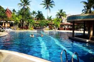 蜜月旅游 泰安去泰国旅游 曼谷+普吉岛6晚7天游 直飞曼谷