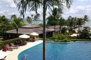 东莞到普吉岛PP岛 、星光椰子岛五天奢华之旅_一岛一酒店