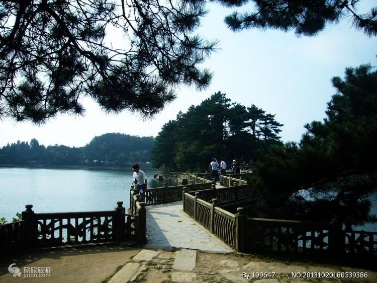 【六安到江西旅游】庐山风景区