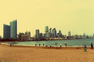 北京到海南旅游  美丽海南环岛游-海口、三亚双飞五日