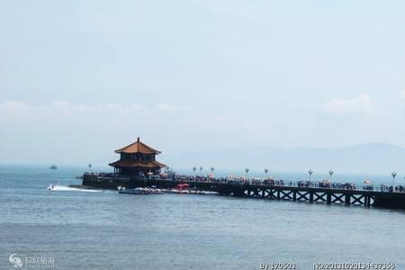 哪个海边的风景好|青岛海滨一日游推荐选择、车接车送