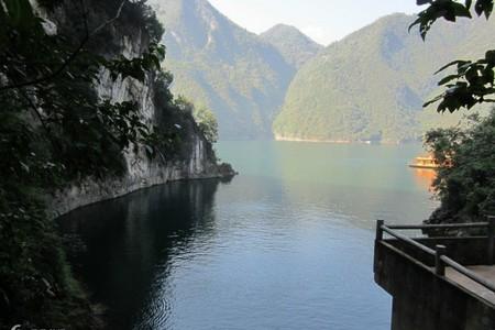 长江三峡涉外游船-长江维多利亚系列【维多利亚5号准五星】