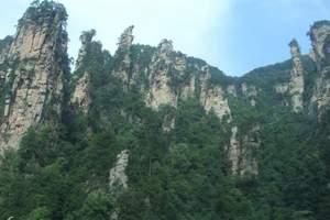 长沙至张家界全景5日 玻璃桥+森林公园+黄龙洞+天门山+凤凰