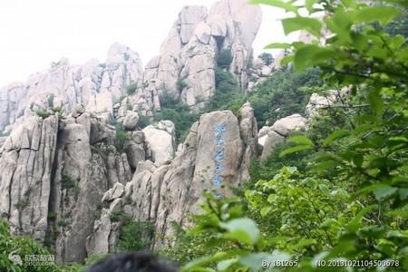 青岛崂山旅游推荐  道教太清宫一日游