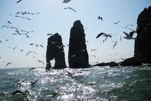 山东夏季旅游的好去处 蓬莱(八仙渡)威海(定远舰)大连三日游