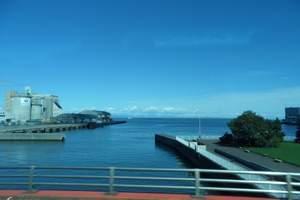 西安到日本旅游 西安青旅 286浪漫生活季日本8日双飞L