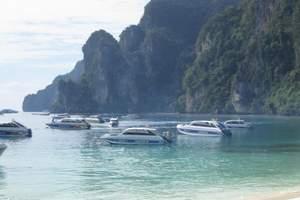 乐游至尊普吉岛7日游  普吉岛好玩吗  出国去哪里好