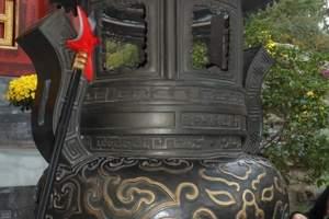 青岛去北京旅游【至尊皇城】---北京高端纯玩无购物4日游