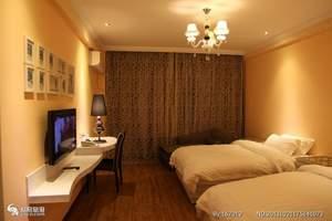 鞍山天籟谷溫泉酒店房間