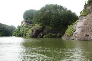 龙岩龙崆洞、古田会址、冠豸山、石门湖二日游