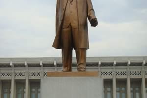 大连到朝鲜旅游团_丹东鸭绿江、朝鲜新义州平壤妙香山五日游