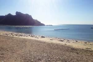 【海岛】浪漫西中岛 激情二日游 大连旅游十佳星级海岛