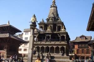 尼泊尔西藏旅游11日路线(南亚山国之纯净天堂)_佛教圣地旅游