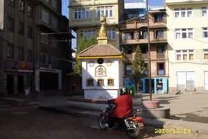 青岛去西藏旅游_拉萨-羊卓雍湖-扎什伦布寺-米拉山等12日游