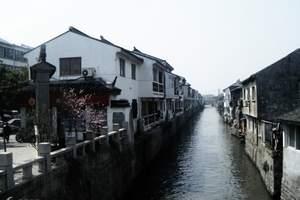 济南出发到杭州上海、水乡南浔五日游-华东旅游团
