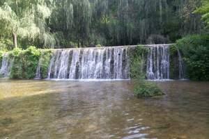 沕沕水暑期特价旅游团|沕沕水特惠一日游|平山沕沕水超值一日游