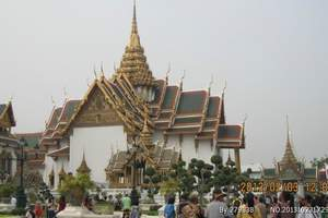 【泰新马】沈阳去泰国、新加坡、马来西亚306无自费10日游