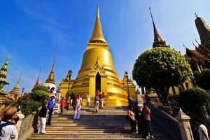 长沙到泰国旅游要多少钱,泰国精品包机六日游(无任何强制消费)