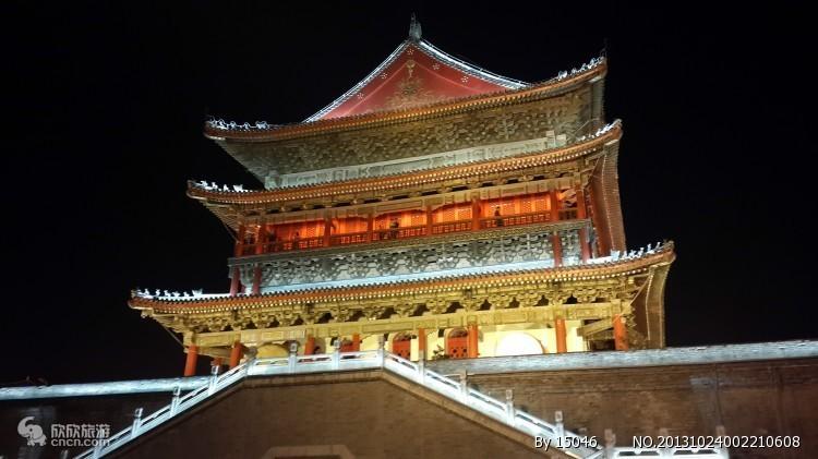 【郑州到西安旅游团】习主席故里、秦兵马俑、唐华清宫经典四日游