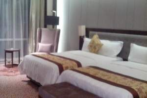 上海金外滩宾馆好不好:预订、订房电话 地址 评价