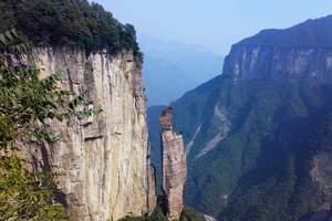 端午节特价线路:郑州出发到九莲山一日游